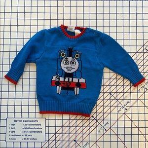 Thomas the Train Sweater